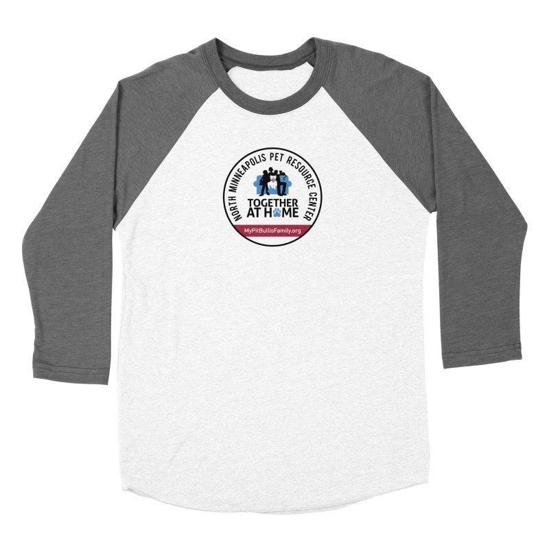 MPBIF North Minneapolis Pet Resource Center Women's Longsleeve T-Shirt by My Pit Bull is Family Shop