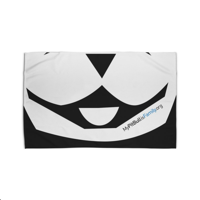 MPBIF Dog Face Mask Home Rug by My Pit Bull is Family Shop