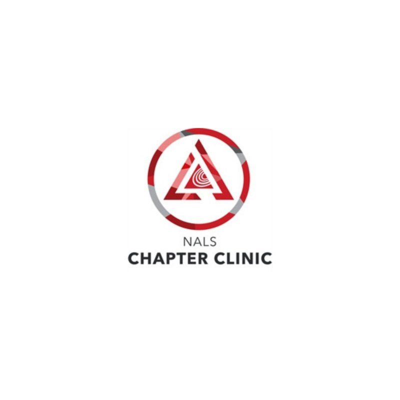NALS Chapter Clinic by NALS Apparel & Accessories