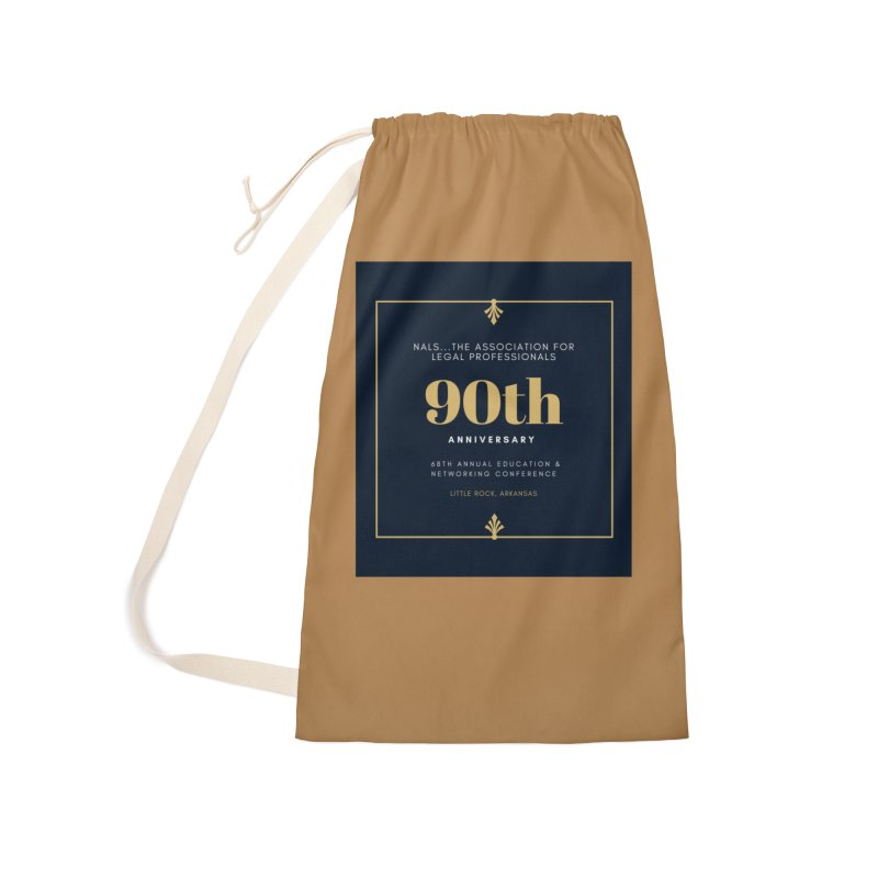 NALS 90th Anniversary Accessories Bag by NALS Apparel & Accessories