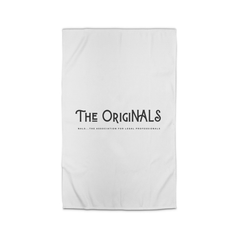The OrigiNALS Home Rug by NALS Apparel & Accessories