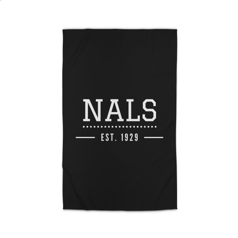 NALS: Established in 1929 Home Rug by NALS Apparel & Accessories