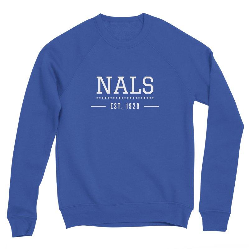 NALS: Established in 1929 Women's Sweatshirt by NALS Apparel & Accessories