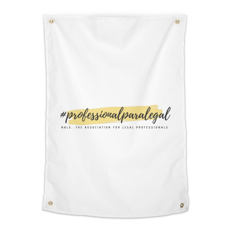Professional Paralegal Home Tapestry by NALS Apparel & Accessories