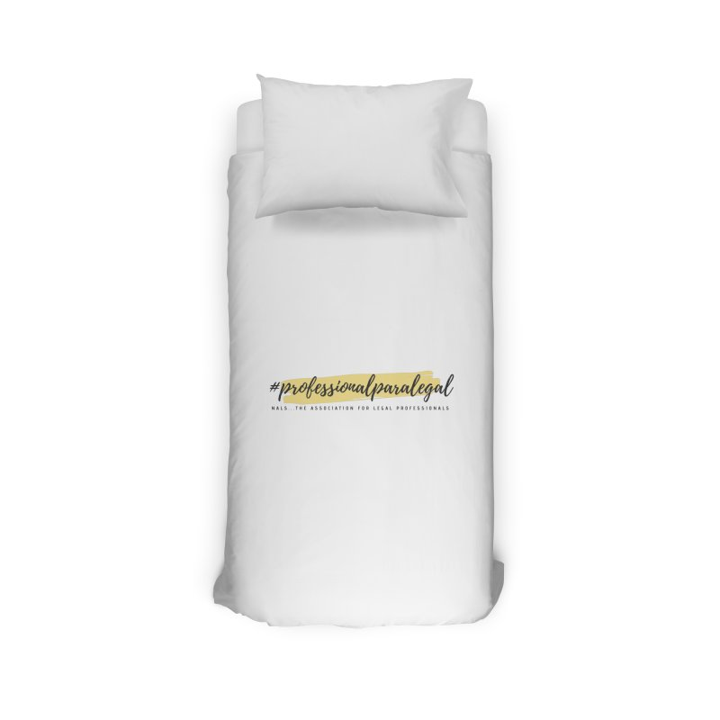 Professional Paralegal Home Duvet by NALS Apparel & Accessories