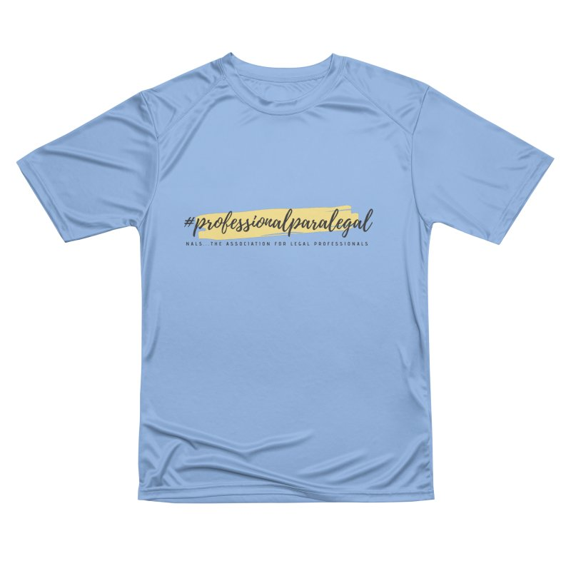 Professional Paralegal Men's T-Shirt by NALS Apparel & Accessories
