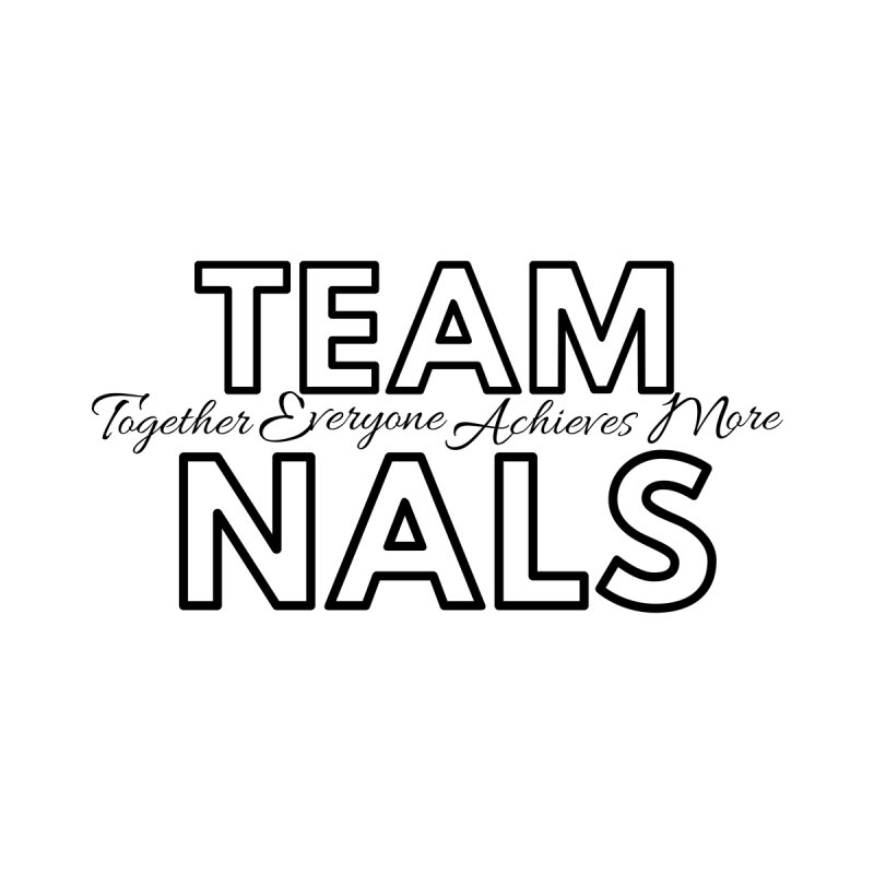 Team NALS by NALS Apparel & Accessories