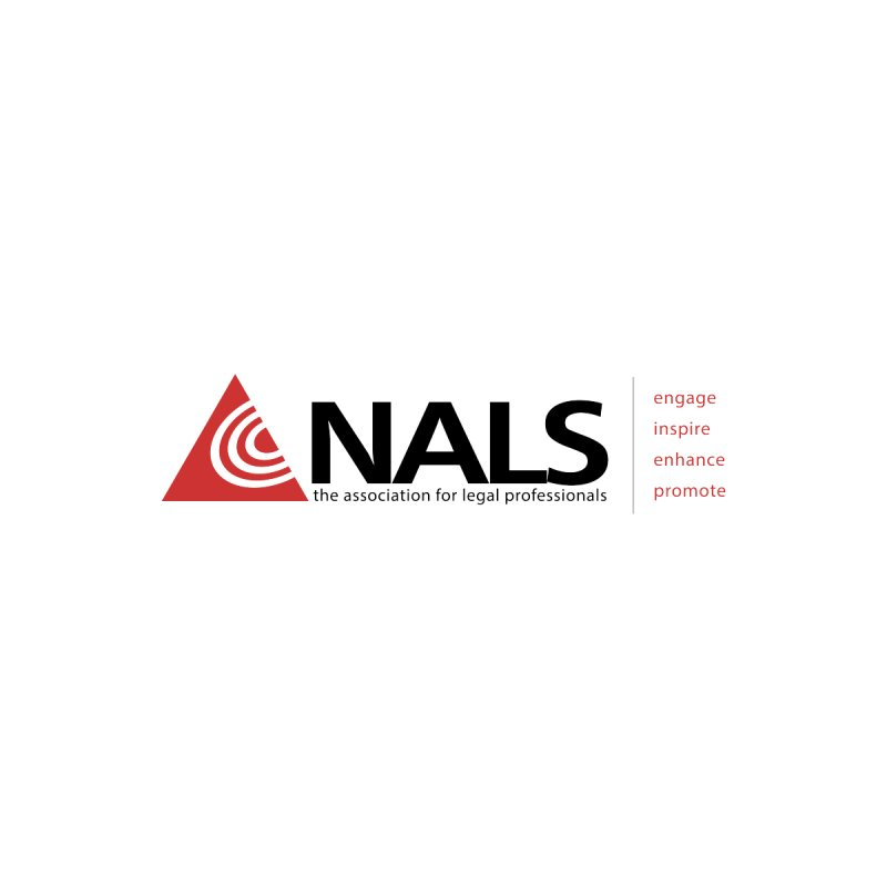 NALS Main Logo Men's Sweatshirt by NALS Apparel & Accessories