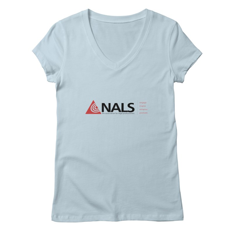 Women's None by NALS Apparel & Accessories