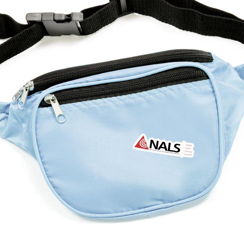 NALS Main Logo Accessories Sticker by NALS Apparel & Accessories