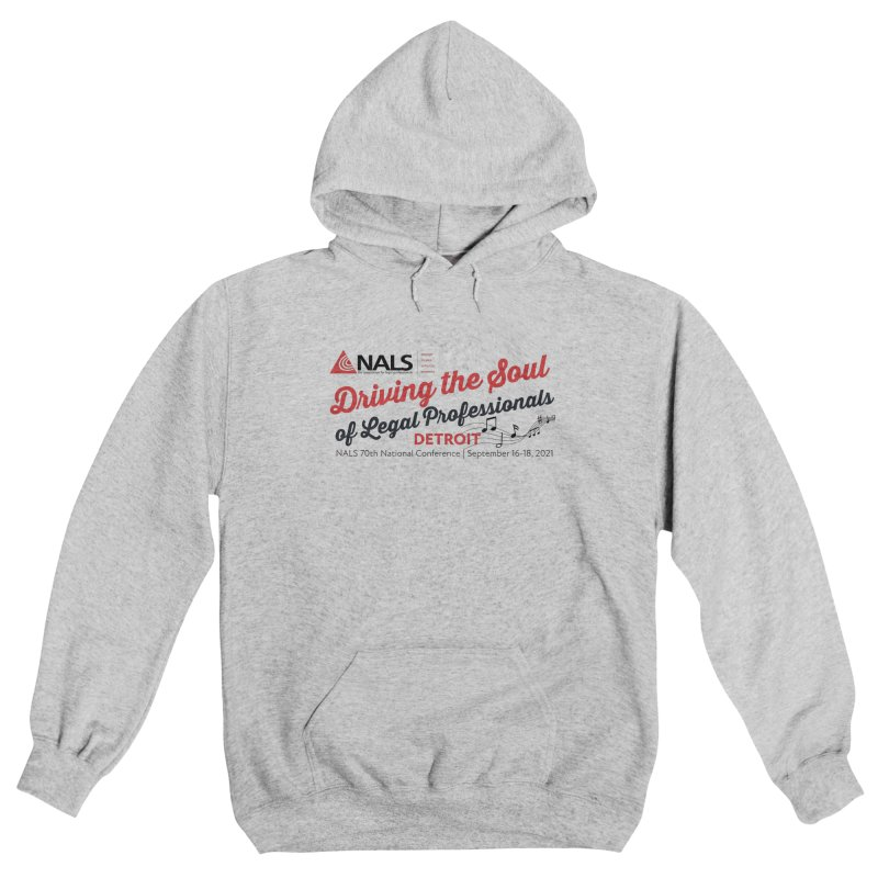 2021 National Conference Men's Pullover Hoody by NALS Apparel & Accessories