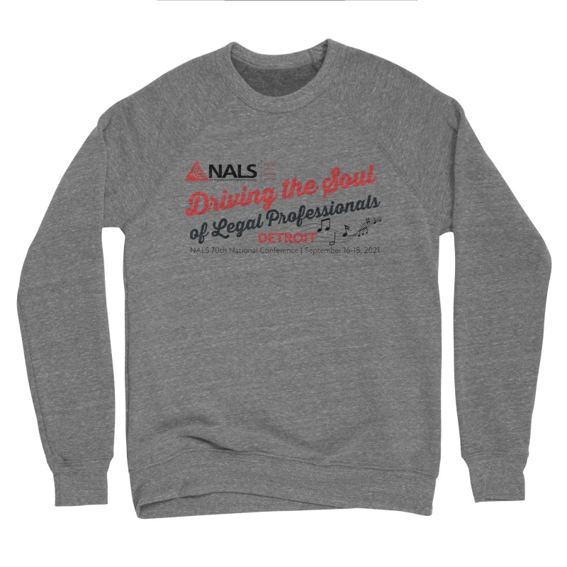 Men's None by NALS Apparel & Accessories