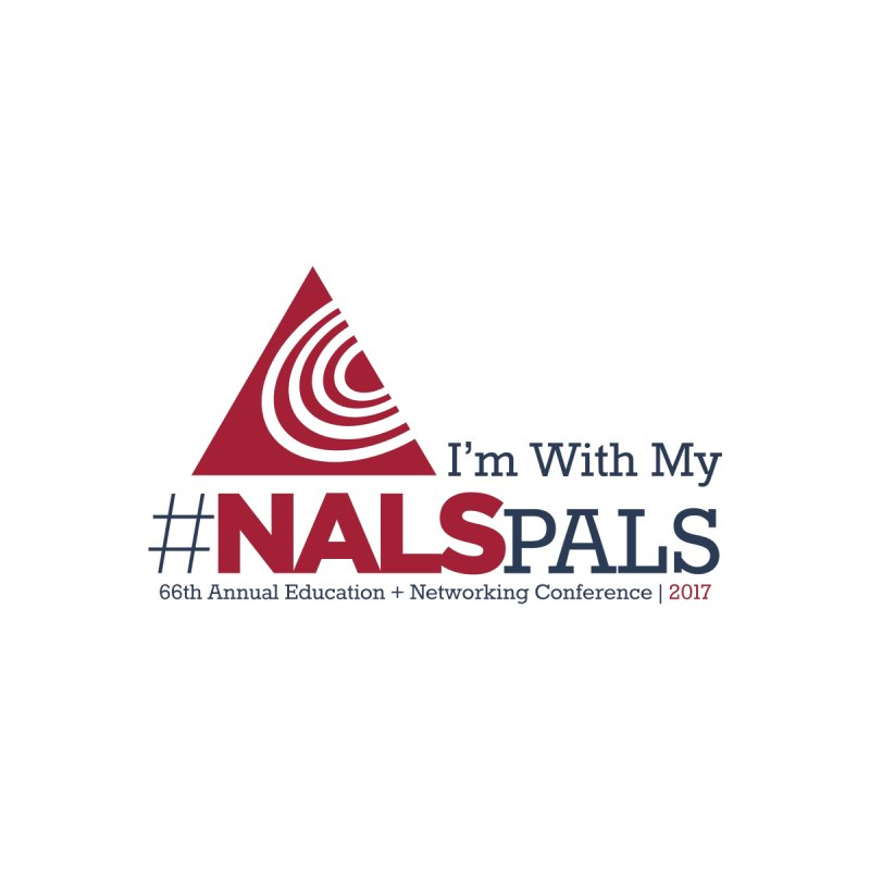 Norfolk 2017: #NALSPALS by NALS Conference Theme Shop