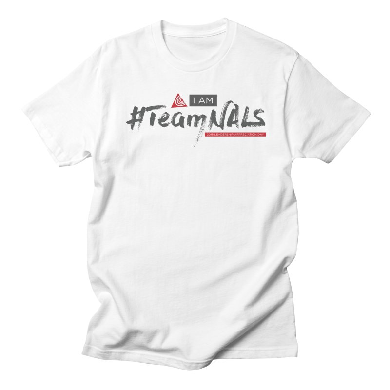 #TeamNALS - Color Women's T-Shirt by NALS.org Apparel Shop