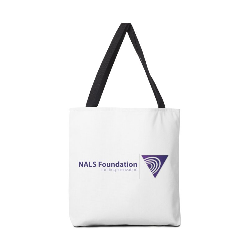 NALS Foundation - Color Accessories Tote Bag Bag by NALS.org Apparel Shop