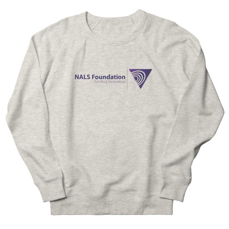 NALS Foundation - Color Men's Sweatshirt by NALS.org Apparel Shop