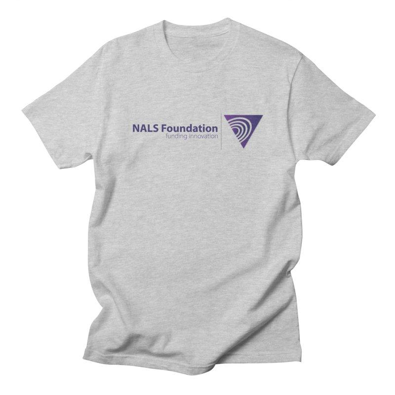 NALS Foundation - Color Women's Regular Unisex T-Shirt by NALS.org Apparel Shop