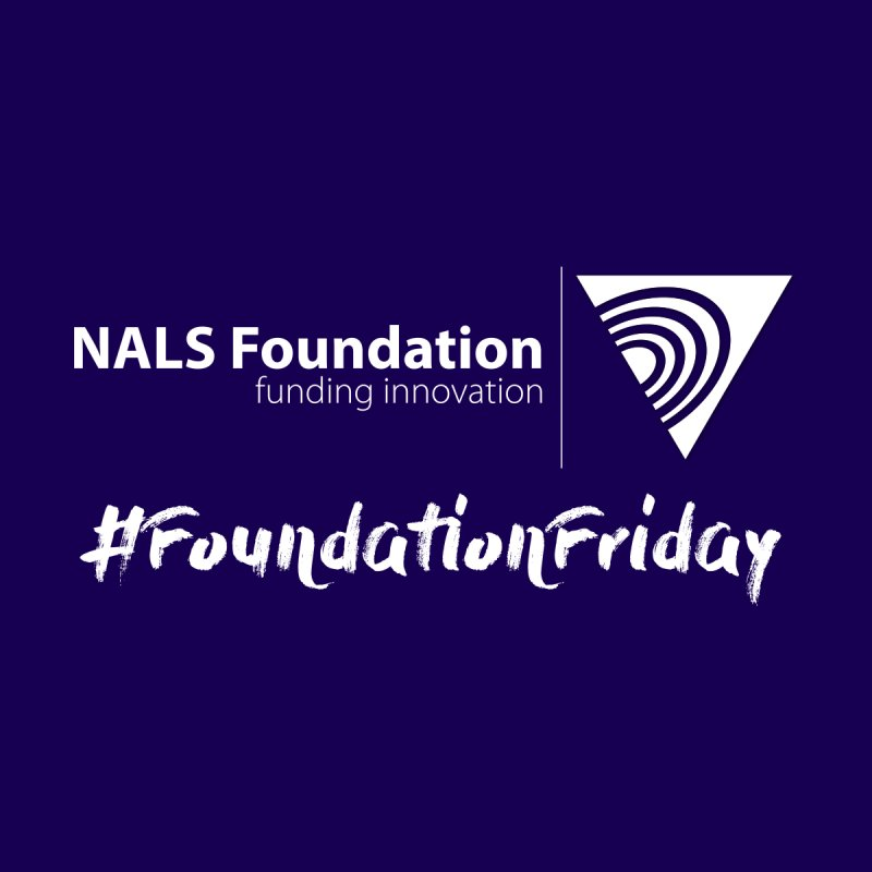 NALS Conference - #FoundationFriday Men's T-Shirt by NALS Apparel & Accessories