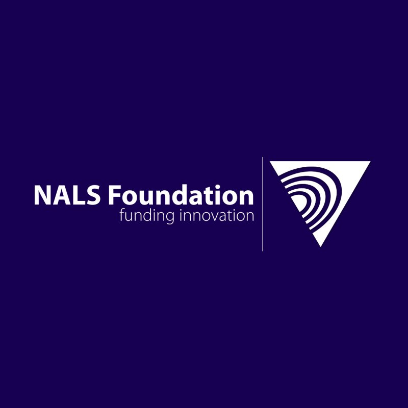 NALS Foundation - White Logo by NALS.org Apparel Shop