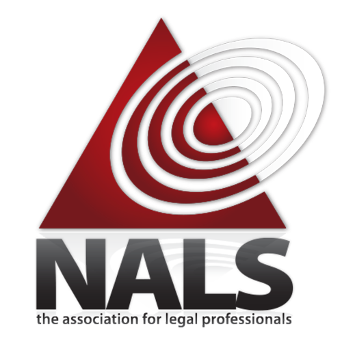 NALS.org Apparel Shop Logo