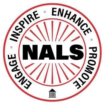 NALS Apparel & Accessories Logo