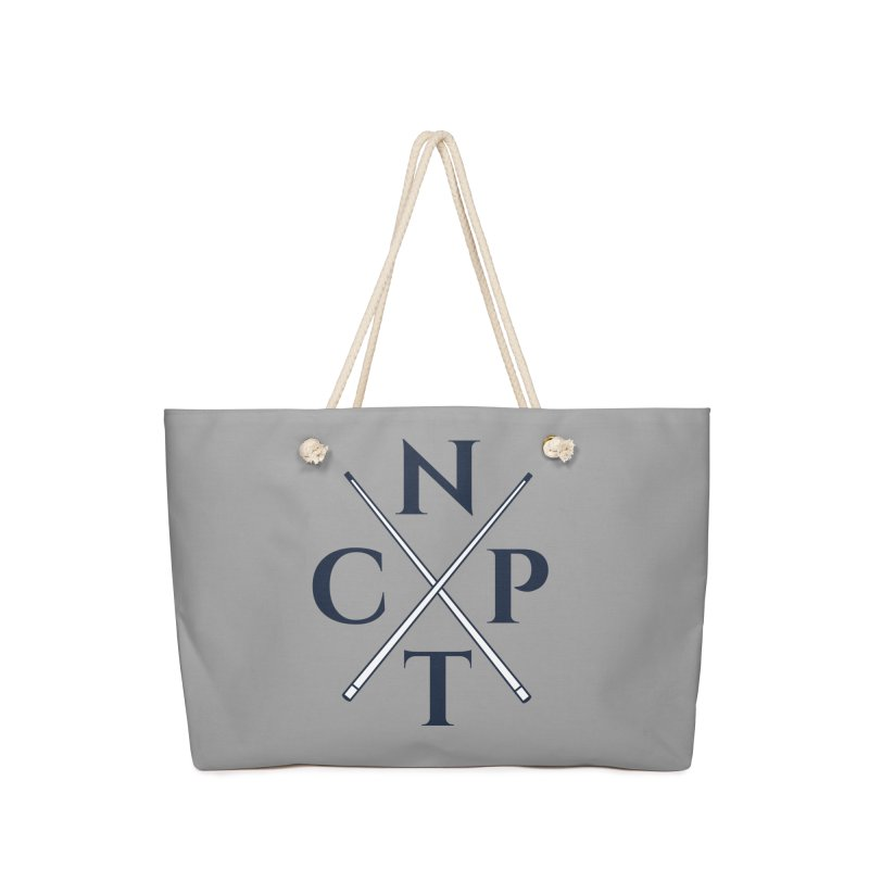 Cue Criss Cross Accessories Bag by Shop NCPTplay