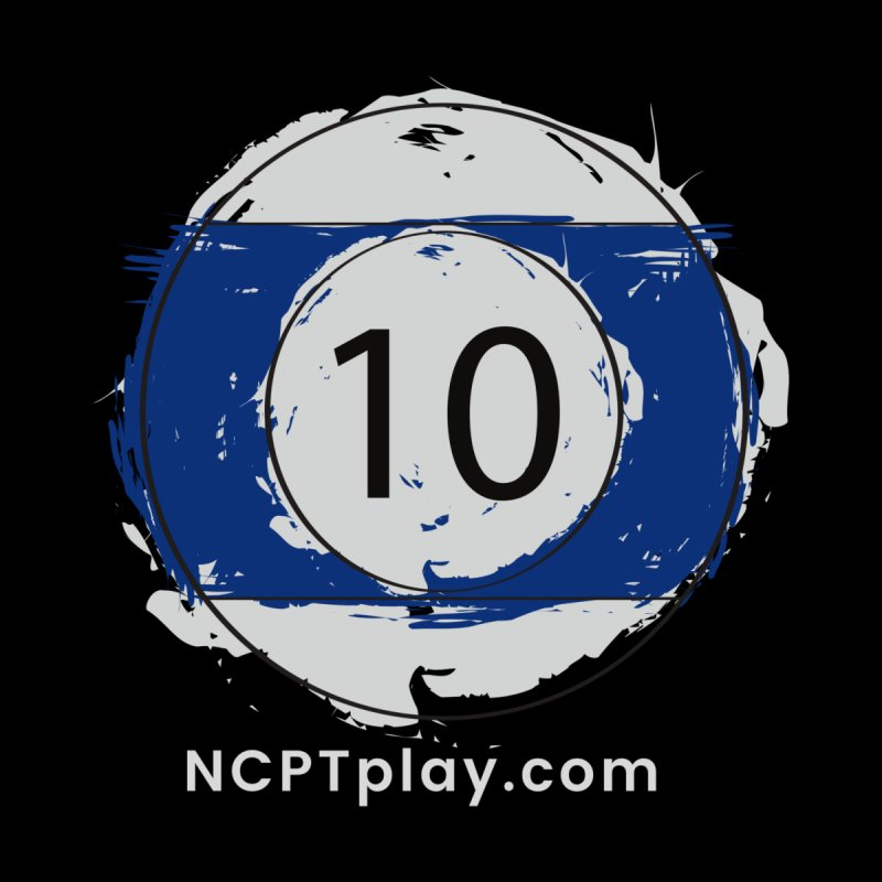 10 Ball Art Accessories Skateboard by Shop NCPTplay