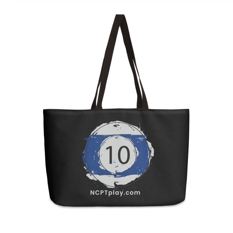 10 Ball Art Accessories Bag by Shop NCPTplay