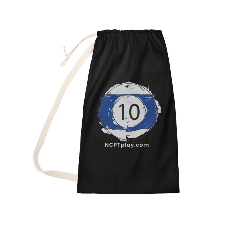 10 Ball Art Accessories Bag by Shop NCPTplay