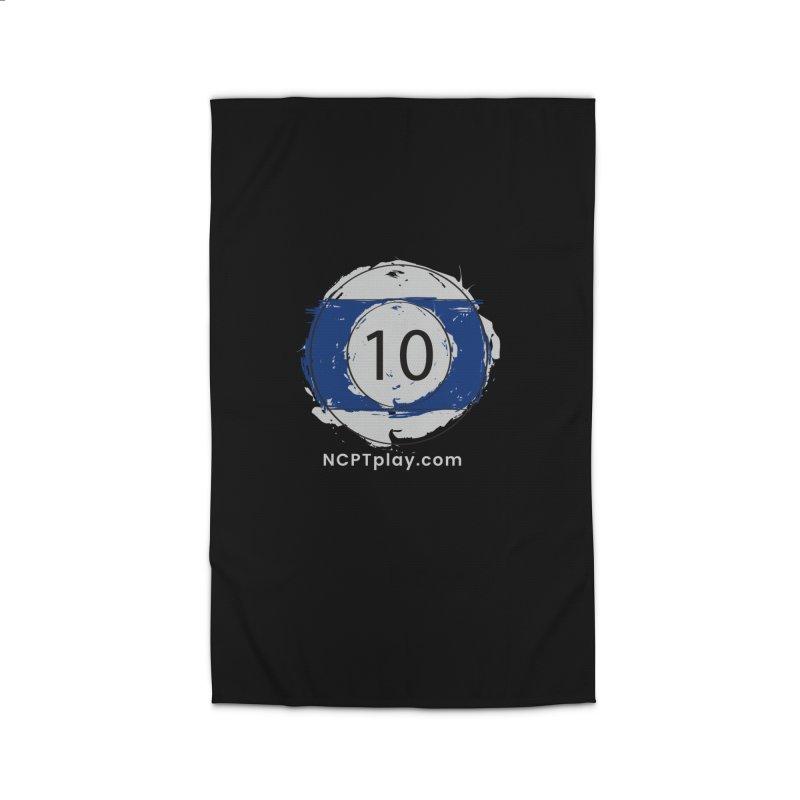 10 Ball Art Home Rug by Shop NCPTplay