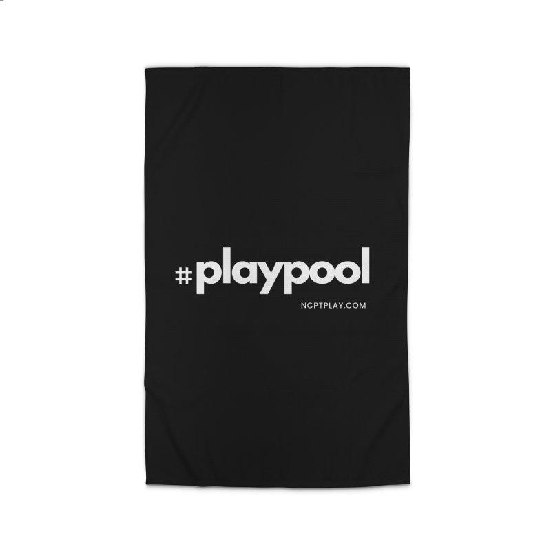 #playpool Home Rug by Shop NCPTplay