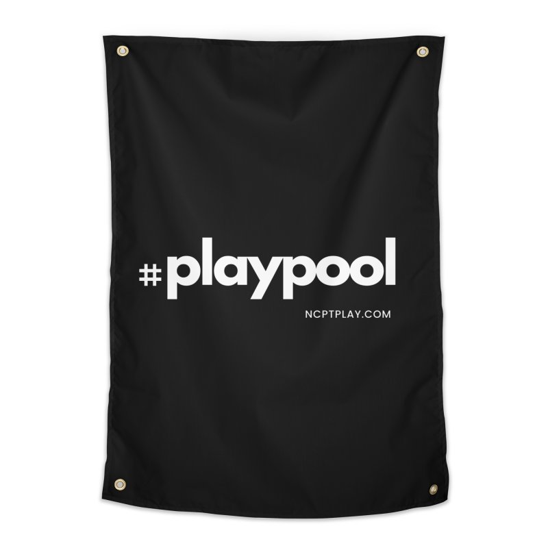 #playpool Home Tapestry by Shop NCPTplay