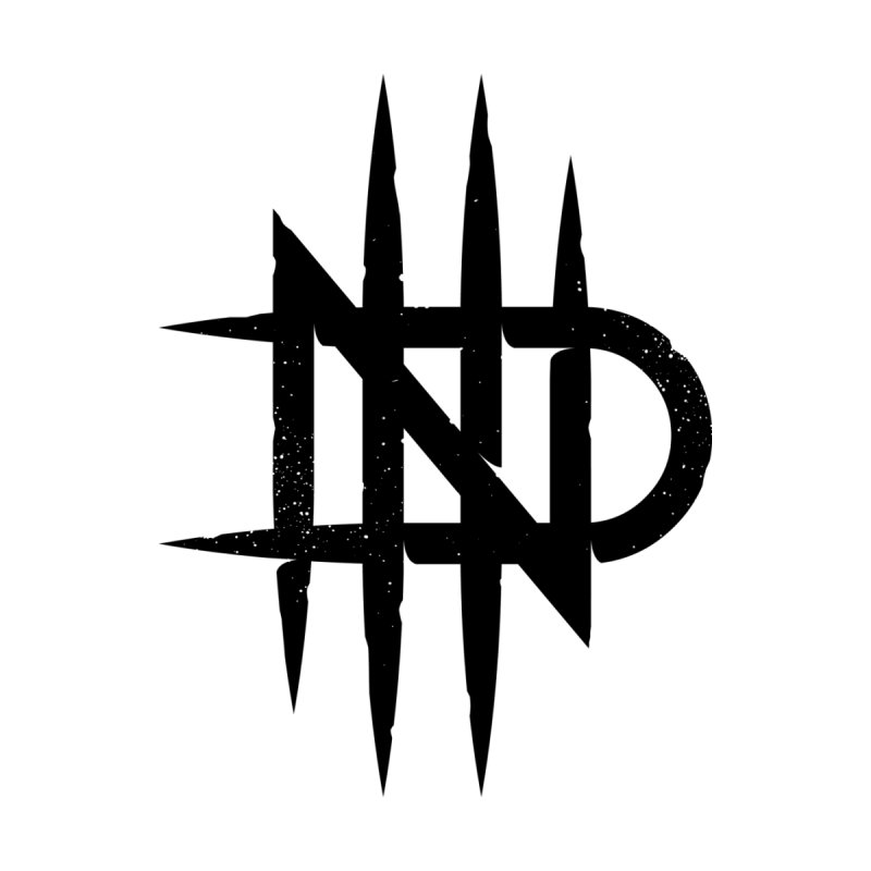 NDTH Monogram by NDTH's Artist Shop