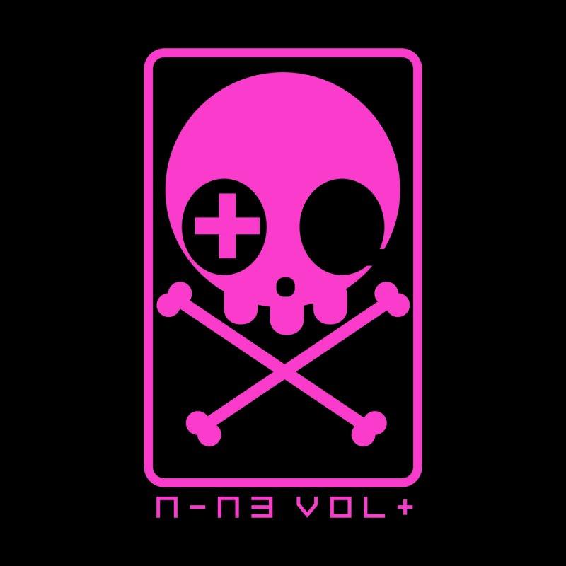 NIN3VOLT CROSSBONES: DRAGONFRUIT by NIN3VOLT