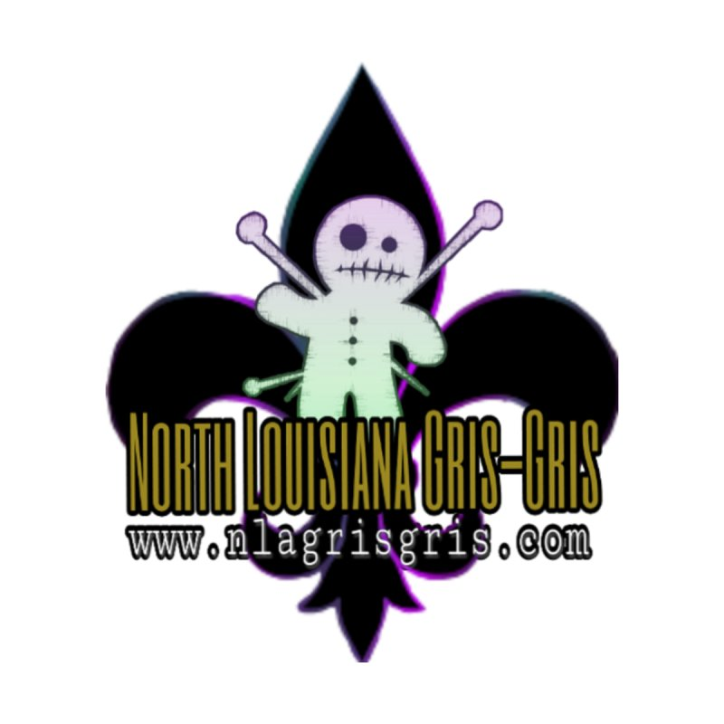 New North Louisiana Gris-Gris Logo by Official North Louisiana Gris-Gris Merch!