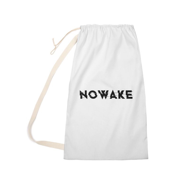 Digital Decay Accessories Bag by NOWAKE's Artist Shop
