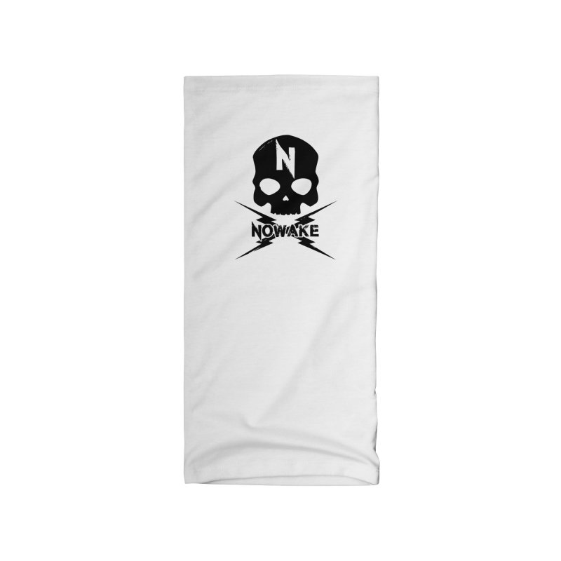 Skullage Accessories Neck Gaiter by NOWAKE's Artist Shop
