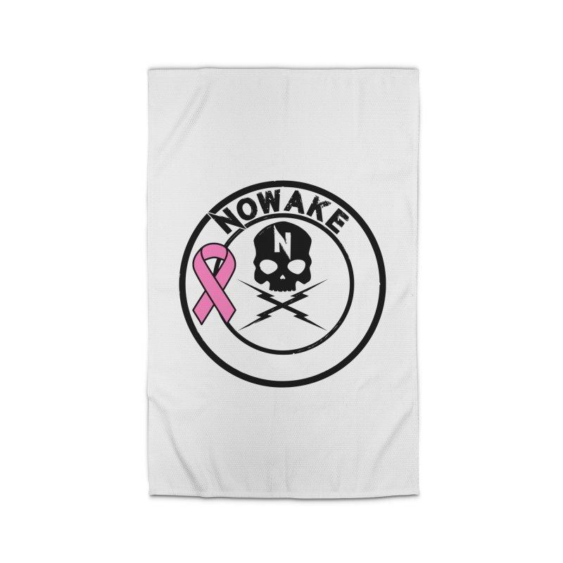 NOWAKE BCA Skull Logo Home Rug by NOWAKE's Artist Shop