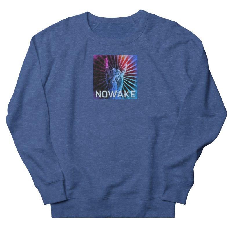 Horns Up 2019 Men's Sweatshirt by NOWAKE's Artist Shop