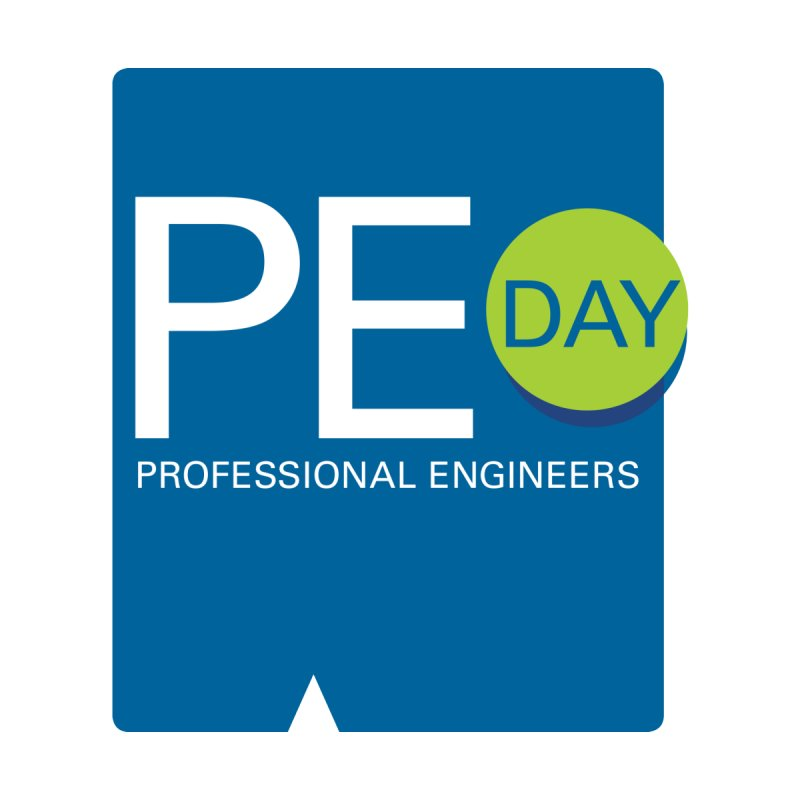 PE Day Official (No Date) by National Society of Professional Engineers