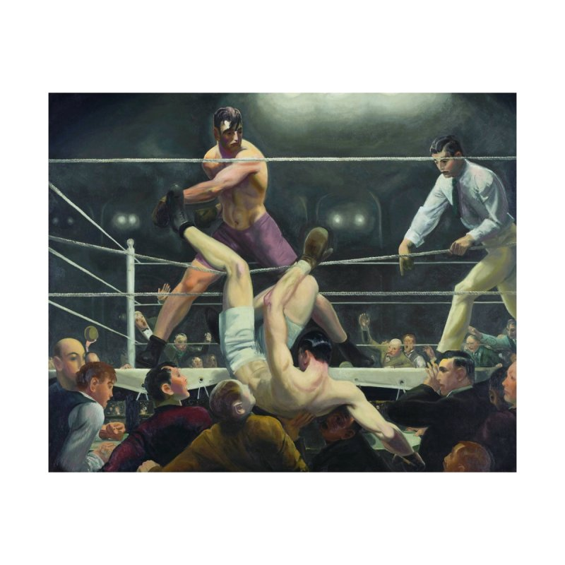 Art of Boxing by NY Fights