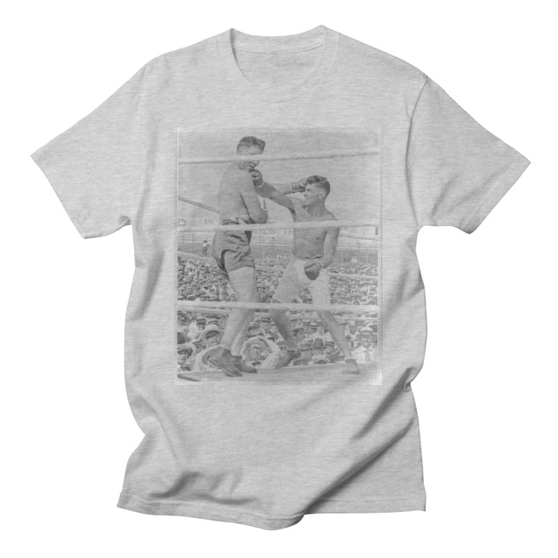 1919 Men's T-Shirt by NY Fights
