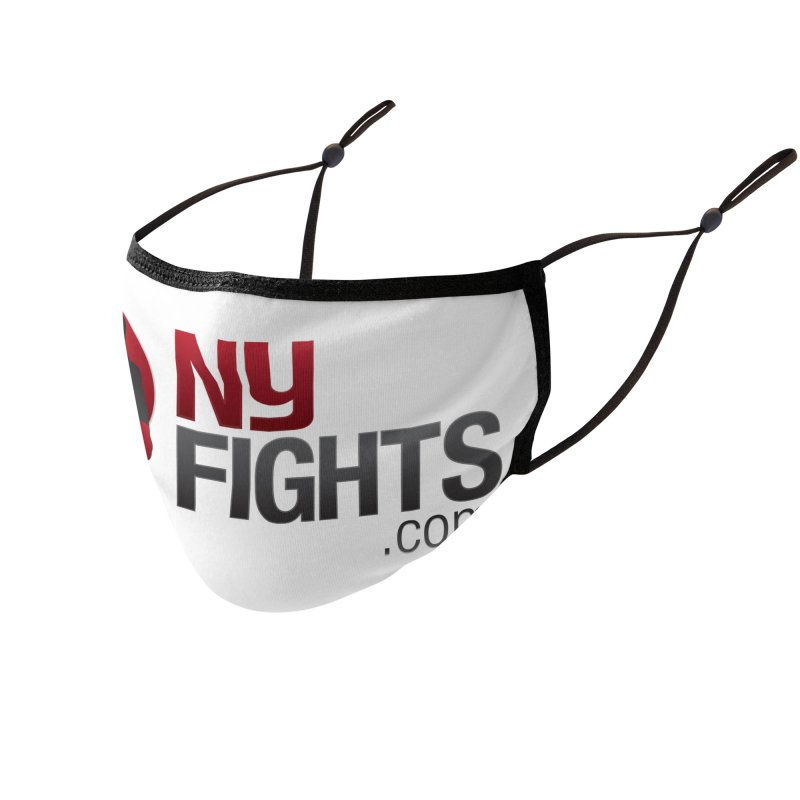 NY FIGHTS Accessories Face Mask by NY Fights