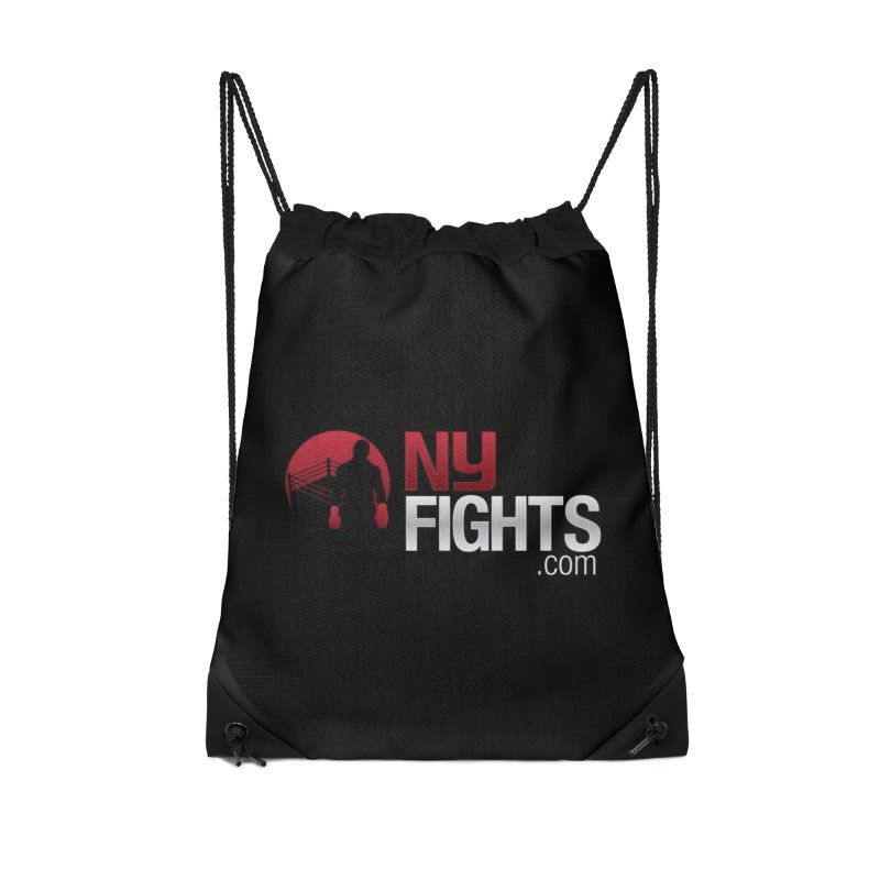 NY FIGHTS PRISTINE Accessories Bag by NY Fights