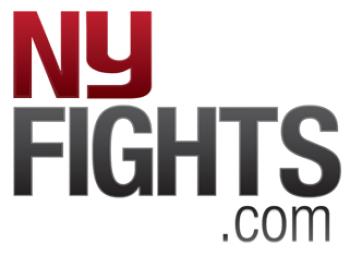 NY Fights Logo