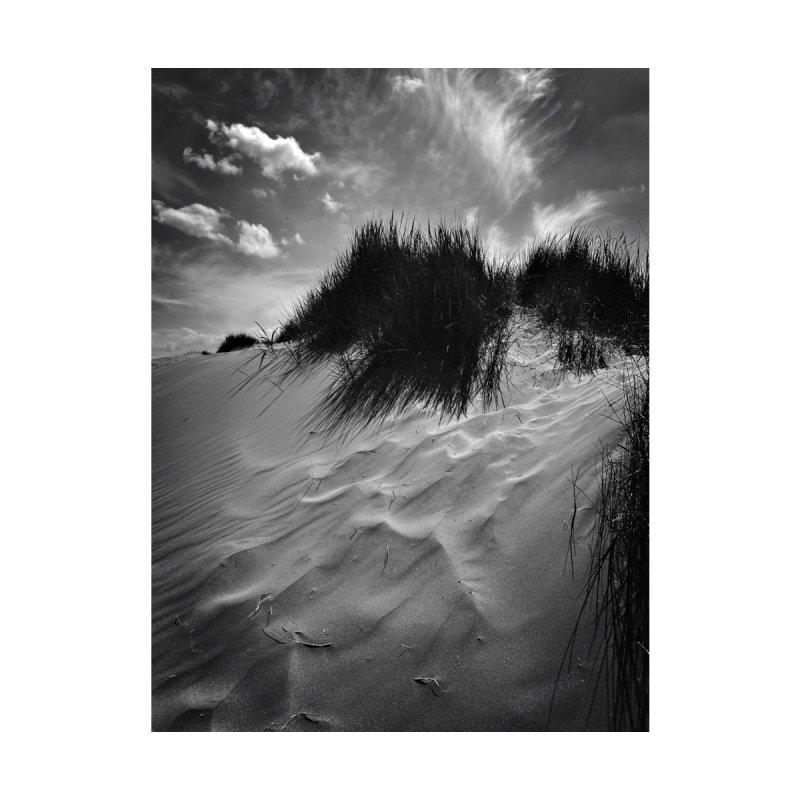 Dunes Home Framed Fine Art Print by NadineMorgan's Artist Shop