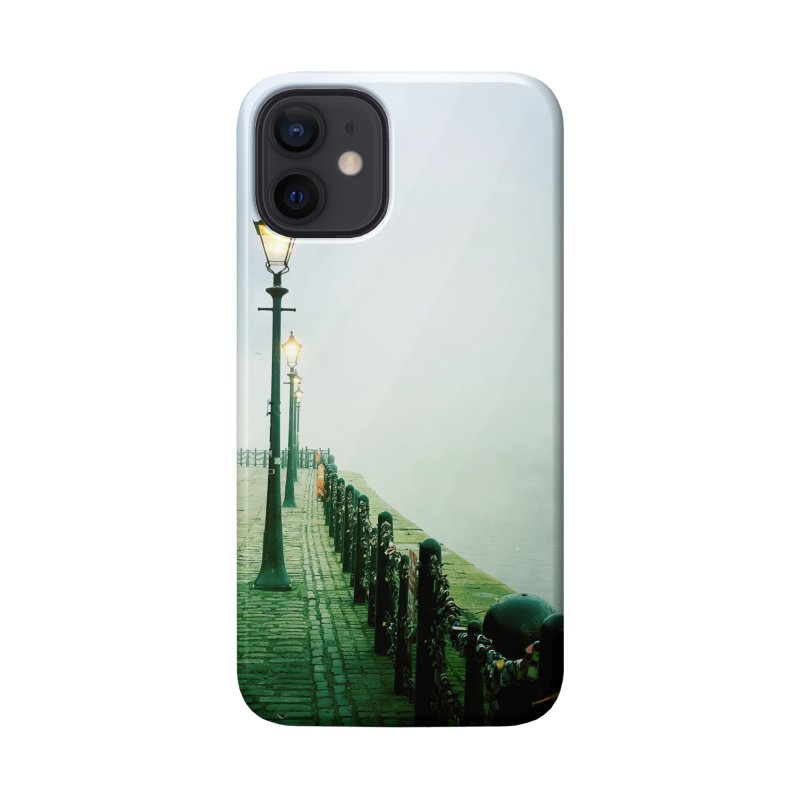Light In The Fog Accessories Phone Case by NadineMorgan's Artist Shop