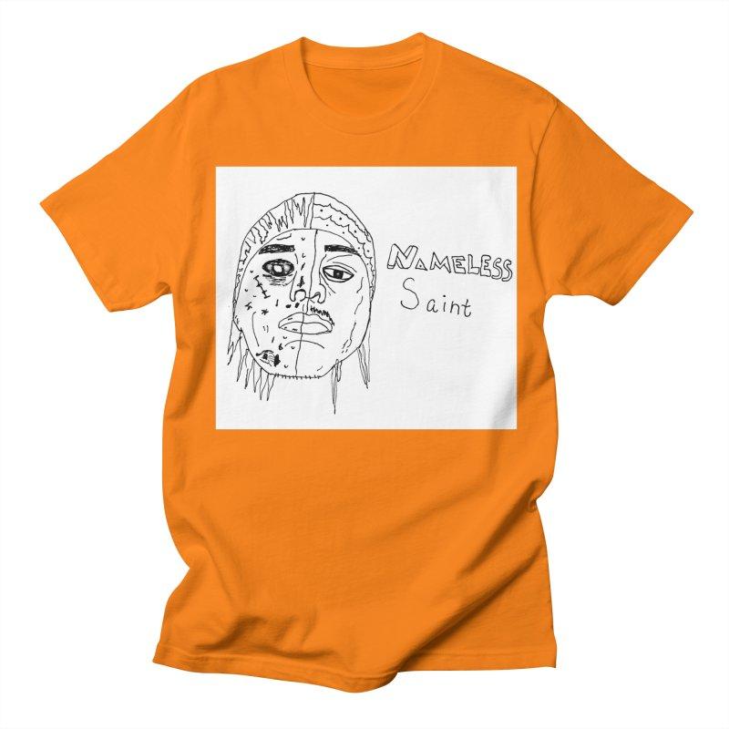 Good vs Evil Women's Regular Unisex T-Shirt by Nameless Saint