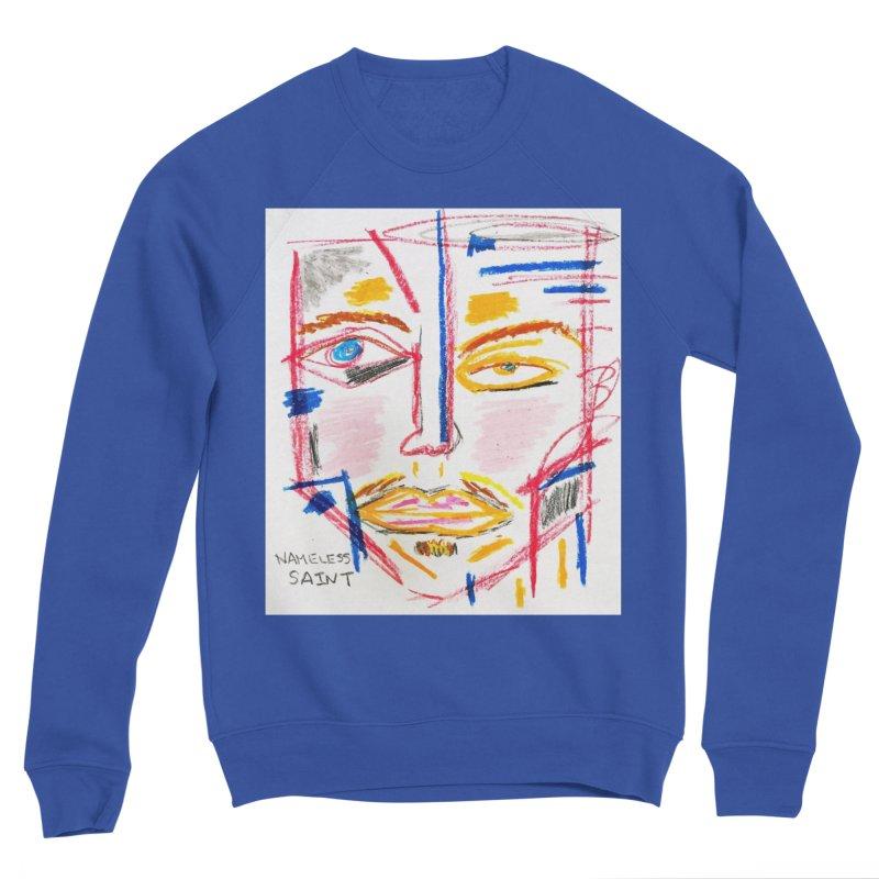 Nameless Pastel Women's Sponge Fleece Sweatshirt by Nameless Saint