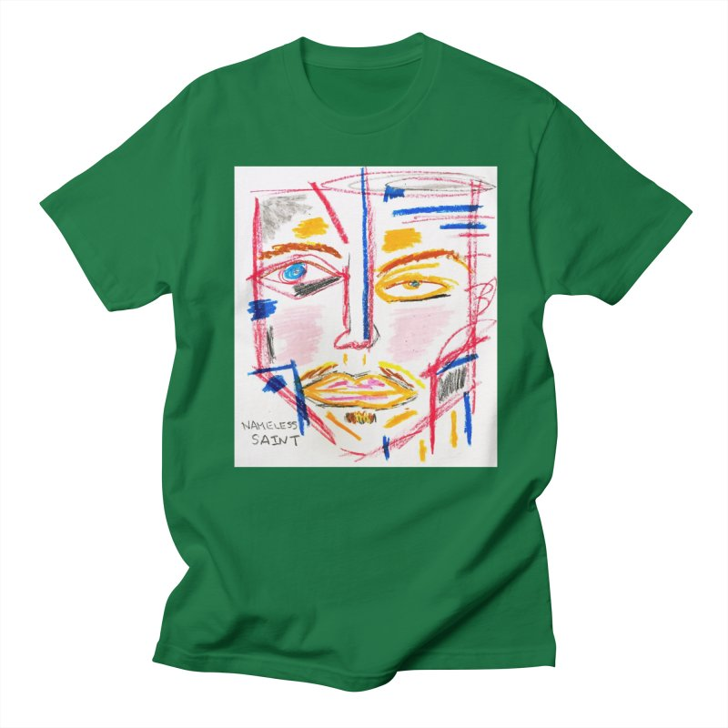 Nameless Pastel Men's T-Shirt by Nameless Saint